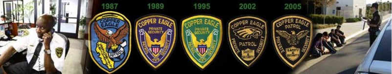 Home security Newhall | Copper Eagle Patrol and Security | 24-hour protection!
