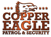 Home security Newhall | Copper Eagle Patrol and Security | Feel safer with us!