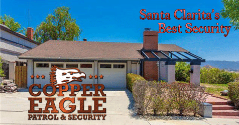 Home or Office Safe – Copper Eagle Security Patrol SCV
