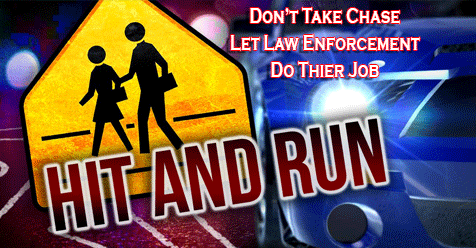 Be Safe! Let Law Enforcement Professionals do the Work | Copper Eagle Patrol