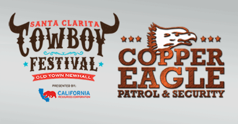 Cowboy Festival This Weekend – Be Responsible – Copper Eagle Patrol
