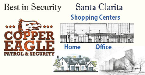 Secure In Our Community | Copper Eagle Patrol & Security