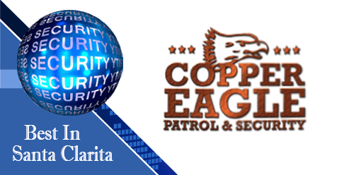 Best Security In SCV | Copper Eagle Security & Patrol